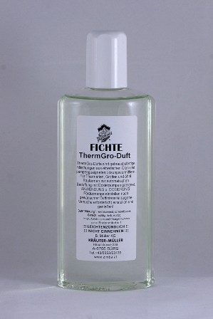 Fichte ThermGro-Duft